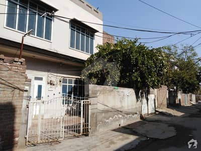 In D Type Colony House Sized 3.5 Marla For Sale