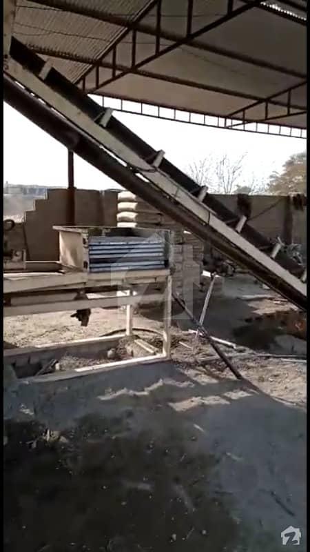 Construction Block Factory For Sale
