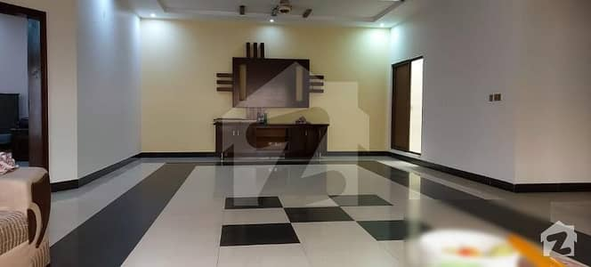 1 Kanal Lower Portion For Rent In Pcsir Phase 2