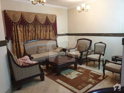 F 11 Islamabad 3 Bedroom Apartment For Sale Al Safa Hights Prime Location