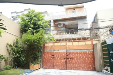 7 Marla House For Sale In Cavalry Ground Ext Officer Colony