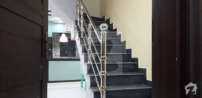 لیک سٹی - سیکٹر M7 - بلاک سی لیک سٹی ۔ سیکٹرایم ۔ 7 لیک سٹی رائیونڈ روڈ لاہور میں 4 کمروں کا 5 مرلہ مکان 1.25 کروڑ میں برائے فروخت۔