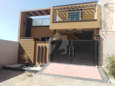 4.15 Marla Single Storey House For Sale