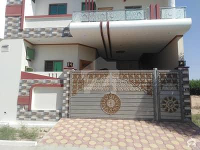 پیلی کین ہومز بہاولپور میں 3 کمروں کا 4 مرلہ مکان 50 لاکھ میں برائے فروخت۔