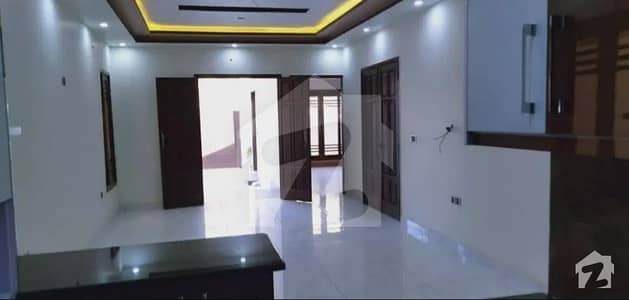 House For Rent At Airport Road Near Zamzama Store