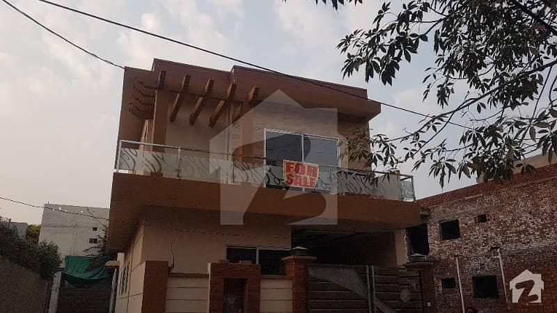 علی پارک کینٹ لاہور میں 5 کمروں کا 7 مرلہ مکان 1.45 کروڑ میں برائے فروخت۔