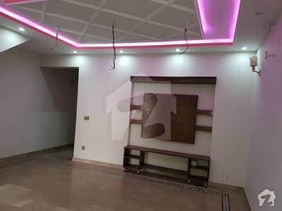علی پارک کینٹ لاہور میں 4 کمروں کا 4 مرلہ مکان 1.1 کروڑ میں برائے فروخت۔