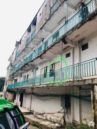 Main Gpo Chowk Muree Flat For Sale