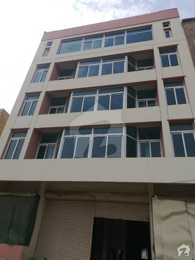 Commercial Building Space Available For Sale In Main Khe Badar