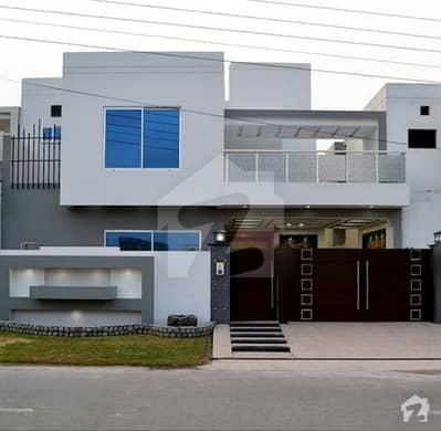 10 Marla Brand New House Buch Villas For Sale