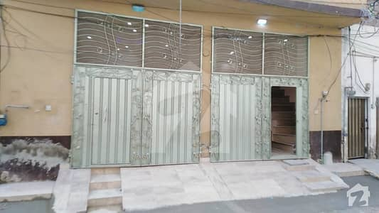 2.5 Marla Brand New House For Sale In A Block Of Salman Park Ashiana Road Bank Stop Lahore