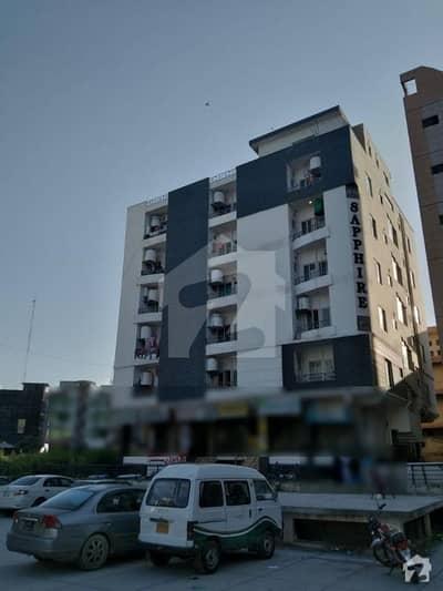جی ۔ 15 اسلام آباد میں 2 کمروں کا 3 مرلہ فلیٹ 32 لاکھ میں برائے فروخت۔