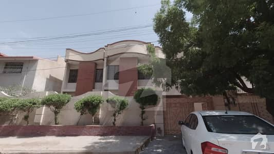 Luxury Bungalow for Sale at Nazimabad 4-B karachi