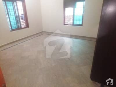 Lower Portion Available For Rent In Mehran Block