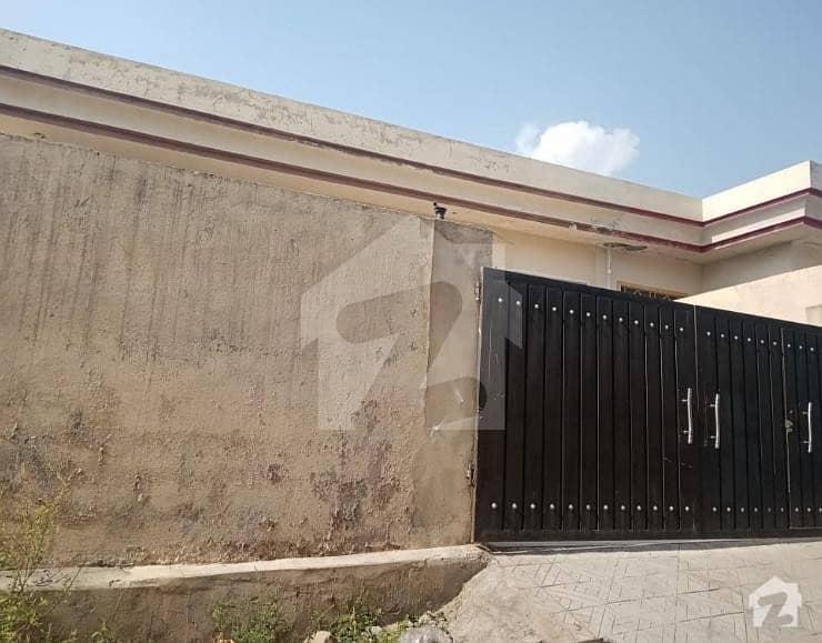 اڈیالہ روڈ راولپنڈی میں 2 کمروں کا 8 مرلہ مکان 70 لاکھ میں برائے فروخت۔