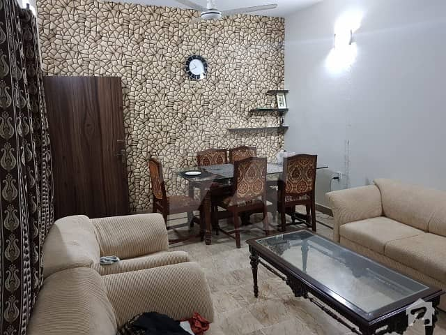 House For Sale At Block 21 Federal B Area Near Lucky One Mall