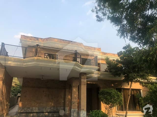 Upper Portion For Rent At Sarwar Road Cantt