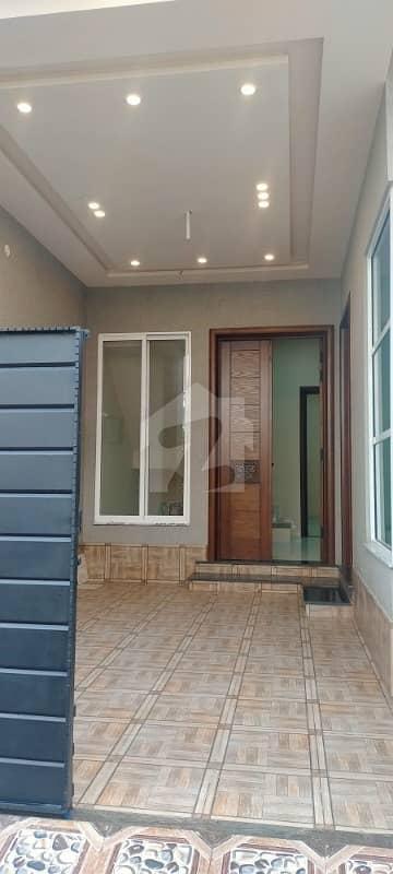 ایڈن ویلی فیصل آباد میں 3 کمروں کا 3 مرلہ مکان 85 لاکھ میں برائے فروخت۔