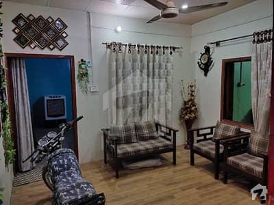 گلستانِِ جوہر ۔ بلاک 6 گلستانِ جوہر کراچی میں 2 کمروں کا 8 مرلہ مکان 1 کروڑ میں برائے فروخت۔