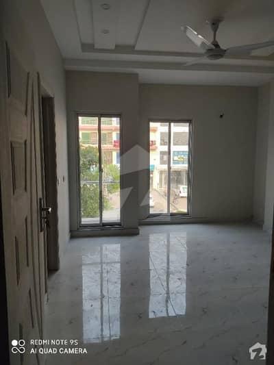 فارمانئیٹس ہاؤسنگ سکیم ۔ بلاک اے فارمانئیٹس ہاؤسنگ سکیم لاہور میں 2 کمروں کا 5 مرلہ فلیٹ 30 ہزار میں کرایہ پر دستیاب ہے۔