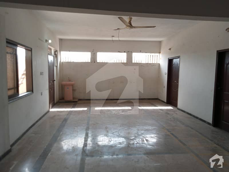 1944  Square Feet Upper Portion In Nazimabad For Rent