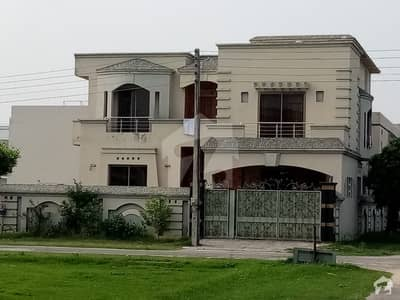 1 Kanal House Is Available For Sale In Garden Town