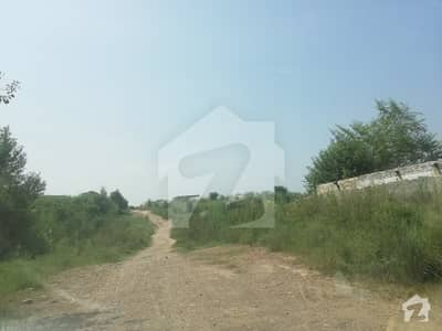 Plot File For Sale In National Cooperative Housing Society Islamabad