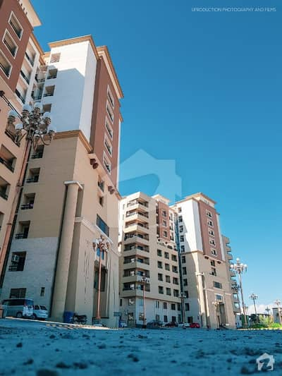 Flat Available For Sale In G-15 Zarkon Heights