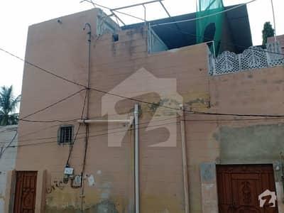 زمان ٹاؤن کورنگی کراچی میں 3 کمروں کا 4 مرلہ مکان 83 لاکھ میں برائے فروخت۔