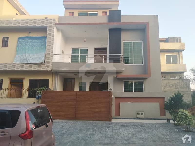 Excellent Brand New Double Unit House Is Available For Sale