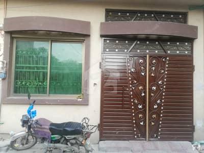 کینال پوائنٹ ہاؤسنگ سکیم ہربنس پورہ لاہور میں 3 مرلہ مکان 80 لاکھ میں برائے فروخت۔