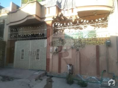 5 Marla Double Storey House Available For Sale In Fazal Town Rawalpindi