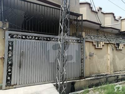 12 Marla Single Story House For Sale In Liaqut Colony Chakri Road Rawalpindi