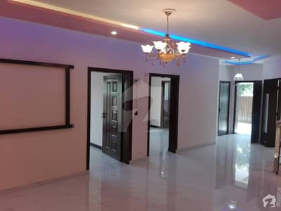 Bahria Town House Sized 10 Marla Is Available