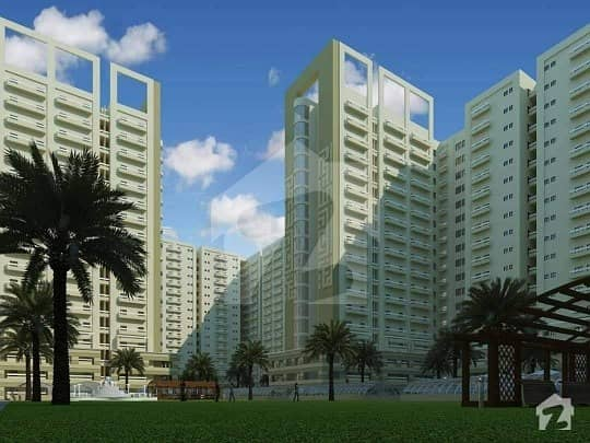 جی ۔ 13 اسلام آباد میں 3 کمروں کا 9 مرلہ فلیٹ 83 لاکھ میں برائے فروخت۔