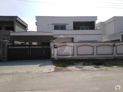 1 Kanal House Situated In Gulberg For Rent