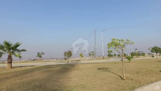 Residential Plot Is Available For Sale In Sector A Dha Phase 5