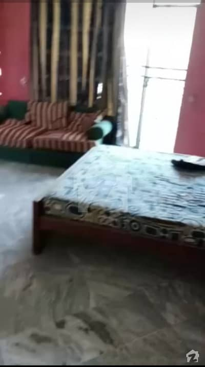 22 Square Feet Room For Rent In Beautiful PIA Housing Scheme