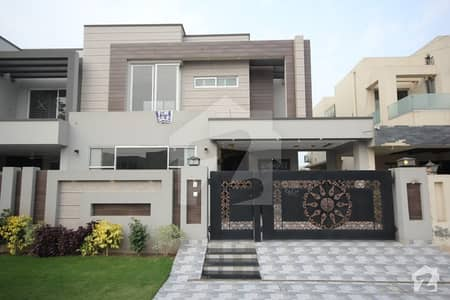 Leads Presents 10 Marla Luxury House For Sale