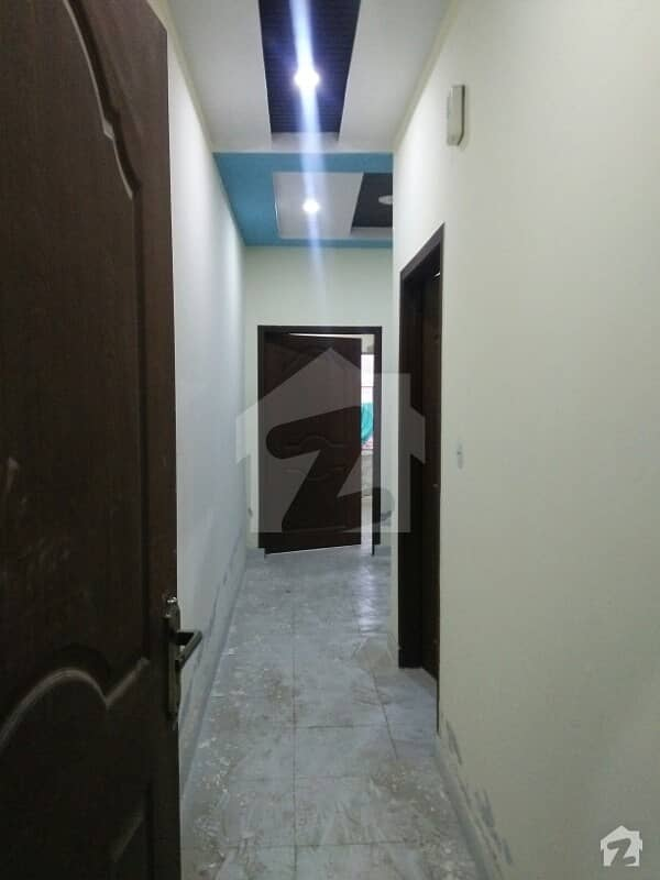 Brand New 2 Marla Flat For Sale