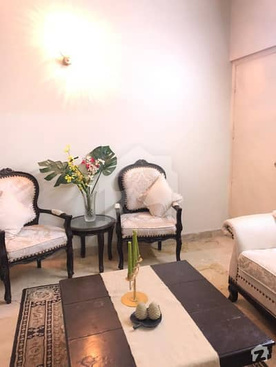 A Very Well Maintainded Furnished Bungalow For Sale