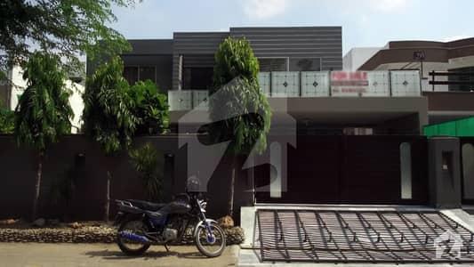 Kanal House Near Dha Phase4 House  Urgent Sale