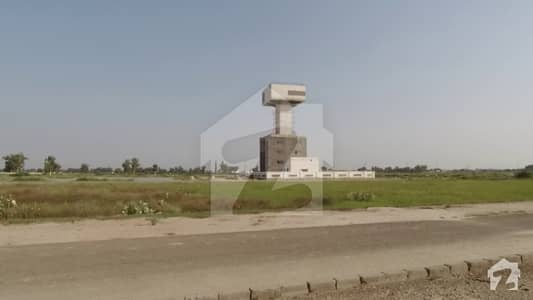 Low Budget 1 Kanal Residential Plot For Sale In H Block Phase 9 Prism Dha Lahore