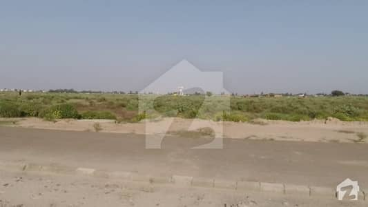 10 Marla Residential Plot Is For Sale In Phase 9 Prism Lahore