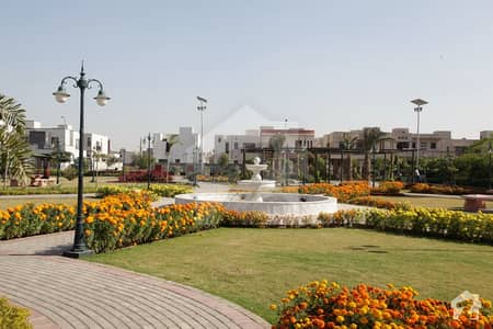 1 Kanal Residential Plot For Sale In X Block Phase 8 Dha Lahore
