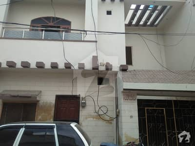 120 Sq Yards Double Storey Bungalow For Sale In Qasim Town Near Happy Homes Qasimabad Hyderabad