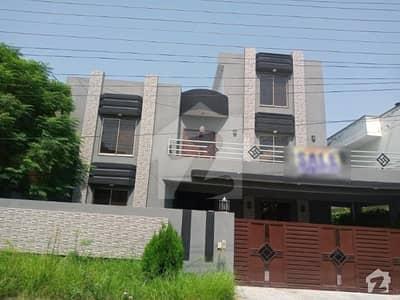 نیشنل پولیس فاؤنڈیشن او ۔ 9 اسلام آباد میں 7 کمروں کا 1 کنال مکان 2.75 کروڑ میں برائے فروخت۔