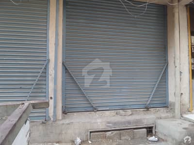 Affordable Shop For Sale In DHA Defence