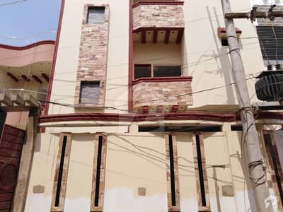 240 Sq Yard Bungalow For Sale Available At Qasimabad Revenue Housing Society Phase 1,, Hyderabad