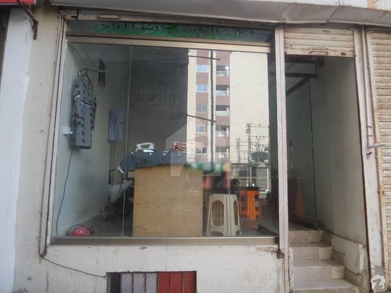 ڈی ایچ اے فیز 5 ڈی ایچ اے کراچی میں 1 مرلہ دکان 55 لاکھ میں برائے فروخت۔